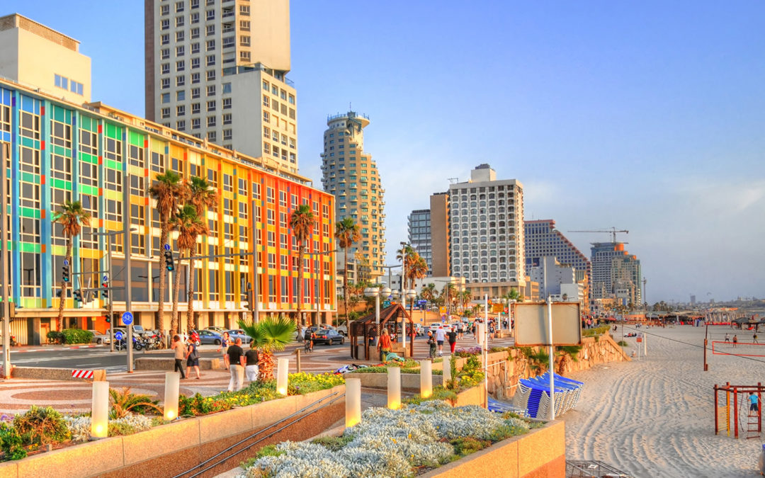6 Reasons to Come for the OurCrowd Summit – and Stay for Israel