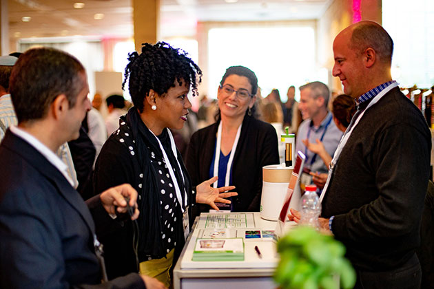 Getting Business Done at the 2020 OurCrowd Global Investor Summit