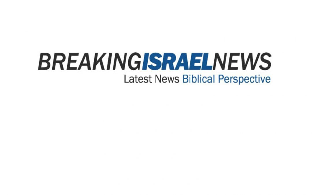 BreakingIsraelNews: Christians Investing In Israel Are Guided By God's Word